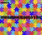 Mezinárodní Aspergerův den