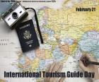 Mezinárodní den průvodce cestovním ruchem