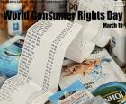 Světový den práv spotřebitelů