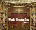 Světový den divadla