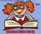 Mezinárodní den dětských knih