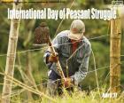 Mezinárodní den rolníka