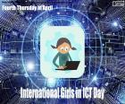 Mezinárodní den dívek v IKT