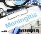 Světový den meningitidy