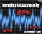 Mezinárodní den povědomí o hluku