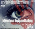 Mezinárodní den proti šikaně