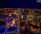 Las Vegas v noci, Spojené státy americké