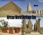 Den afrického světového dědictví