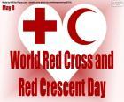 Světový den Červeného kříže a Červeného půlměsíce