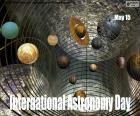 Mezinárodní den astronomie