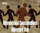 Mezinárodní den odpůrců svědomitých
