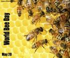 Světový den včel
