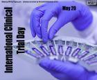 Mezinárodní den klinického hodnocení