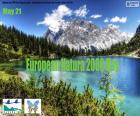 Evropský den Natury 2000