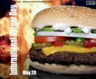 Mezinárodní den burgerů