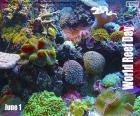 Světový den útesů