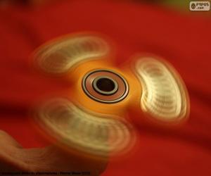Puzle Ruční Spinner