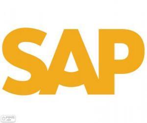 Puzle SAP logo