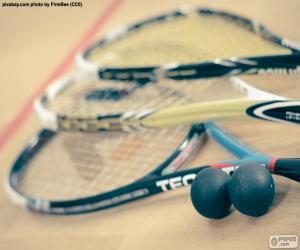 Puzle Squash