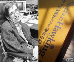 Puzle Stephen Hawking