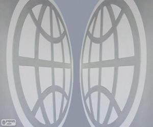 Puzle Světová banka Logo