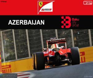 Puzle S.Vettel, Grand Prix Evropy 2016