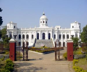 Puzle Tajhat palác