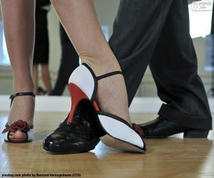 Puzle Tango