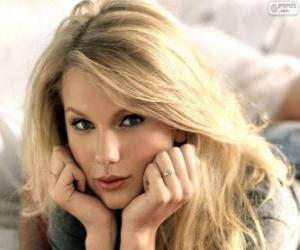 Puzle Taylor Swift