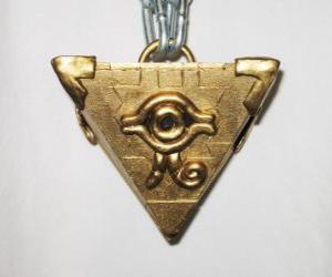 Puzle Tisíciletí, Puzzle je egyptských artefakt