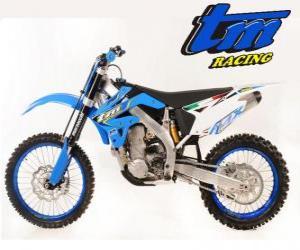Puzle TM 450 2011