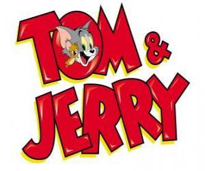 Puzle Tom a Jerry