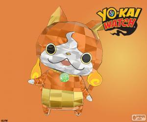 Puzle Topanyan, Yo-Kai Watch