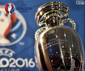 Puzle Trofej, Euro 2016