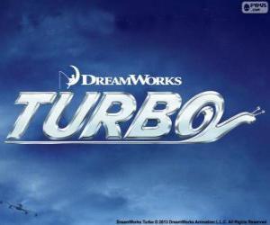 Puzle Turbo, loga filmu