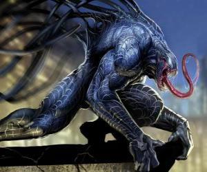 Puzle Venom