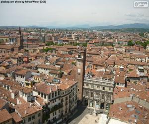 Puzle Verona, Itálie