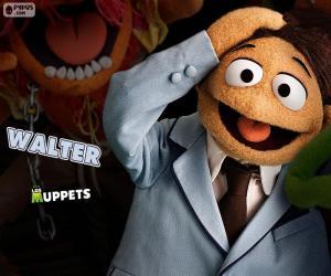 Puzle Walter od Muppets
