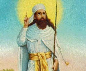Puzle Zarathuštra, Zoroastres nebo Zaratusprorok a zakladatel zoroastrismu