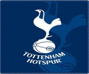 Puzle Znak Tottenham Hotspur FC