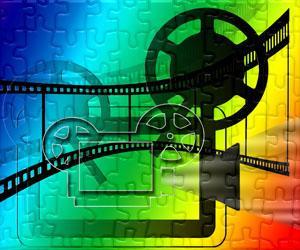 Puzzles Animované filmy