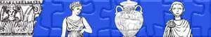 Puzzle Starověké Řecko