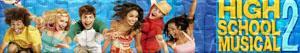 Puzzle Muzikál ze střední 2 - High School Musical 2