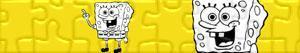 Puzzle SpongeBoba - SpongeBob