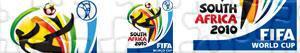 Puzzle Mistrovství světa ve fotbale 2010