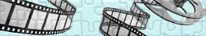 Puzzle Různé Kino
