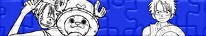Puzzle One Piece