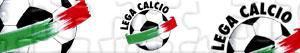 Puzzle Italská fotbalová liga - Lega Calcio Serie A