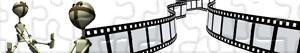 Puzzle Různé Animované filmy