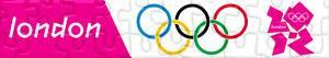 Puzzle Olympijské hry 2012 Londýn